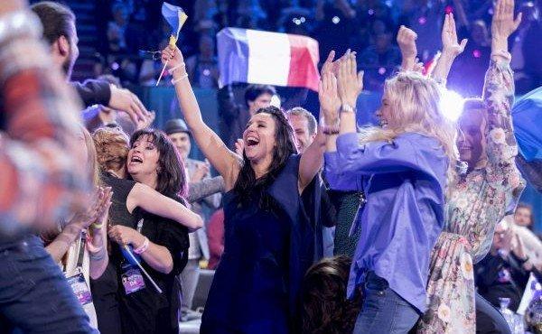 Итоги Евровидения 2016. Кто победил и занял первое место в финале Евровидения. Таблица баллы