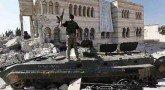 Перемирие в Сирии рискует прерваться из-за ультиматума повстанцев