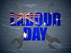День труда — ежегодный международный праздник (Фото: RasInfoSoft, Shutterstock)