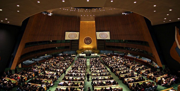 ООН не признает террористами игиловцев
