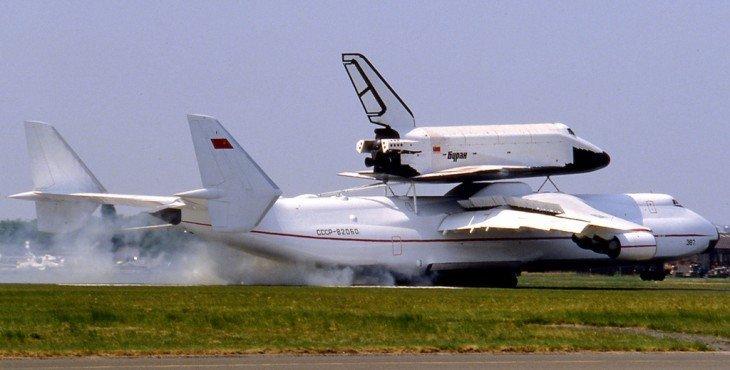 Авиация, которую мы потеряли
