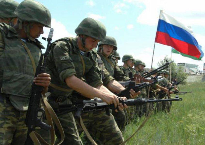 Генерал бундесвера высоко оценил степень готовности российской армии