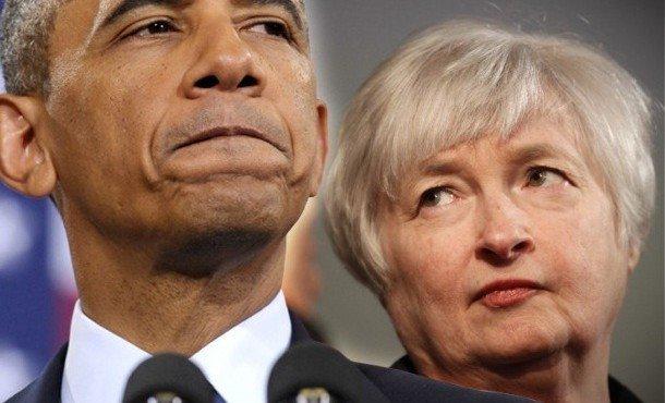 США готовят новые финансовые потрясения?