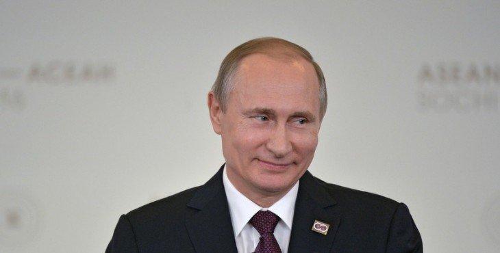 Владимир Путин об отношениях РФ и ЕС: Надо отказаться от игры в одни ворота
