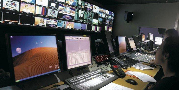Грузия запретила российские каналы