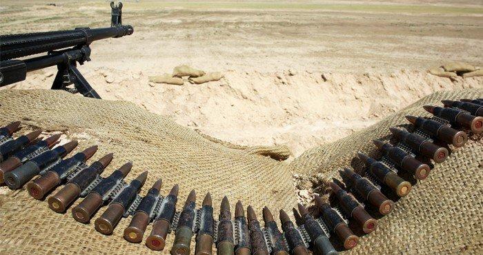 Ракку скоро будут штурмовать