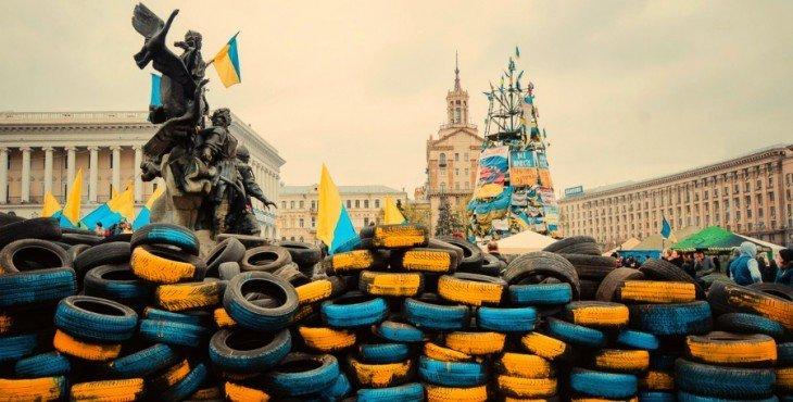 Ukraina-konets