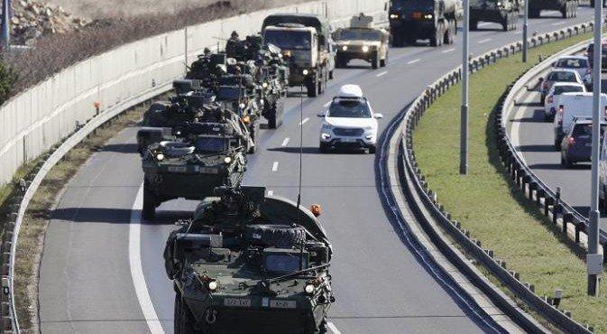 Уполномоченный США: Черногории нестоит ожидать скорого вступления вНАТО