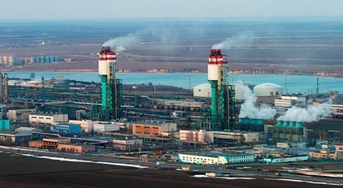 Одесский припортовой завод выставлен на торги