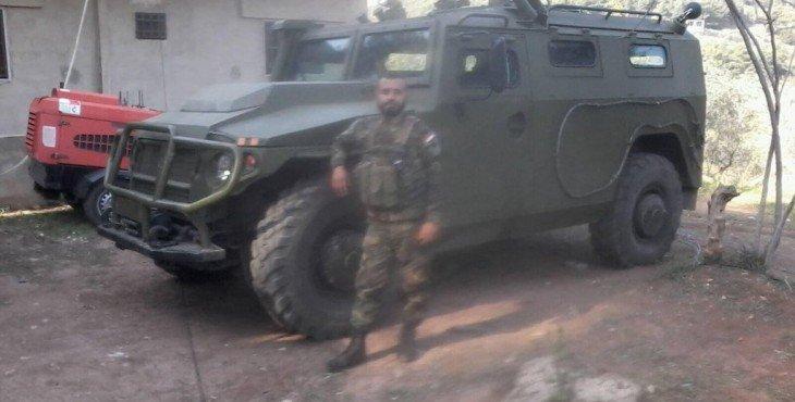 Сирия «проверила» главные новинки российской армии