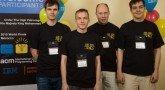 Российские программисты второй раз подряд стали чемпионами мира