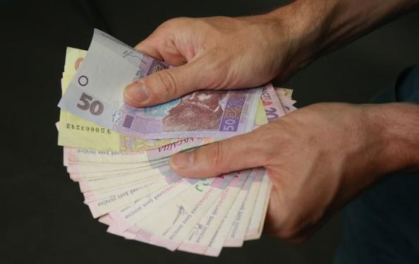 Вкакой области украинцы больше всего зарабатывали весной
