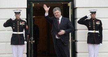 Хмельницкая область попросила у Порошенко больше полномочий