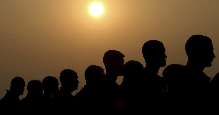 Обама передумал выводить войска из Афганистана