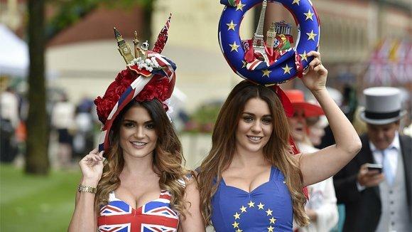 отношения РФ и Британии могут стать лучше из-за выхода из ЕС?