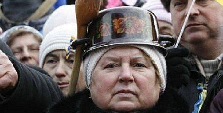 Украина снимает блокаду с ДНР и пытается «вдохнуть гривну» в Донбасс