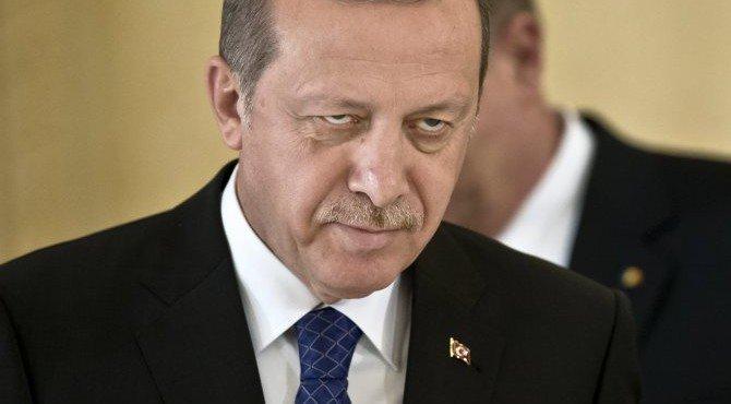 Эрдоган решил мстить