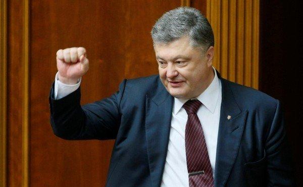 Украина спасает мир от «русских террористов» и скуки