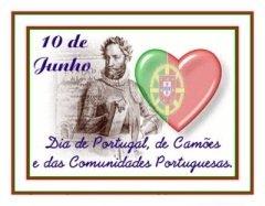 Национальный поэт Португалии Луис Камоэнс