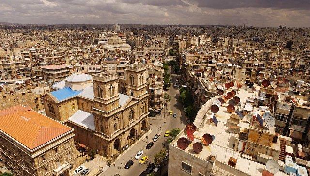 Политика: Боевые действия в Сирии удалось приостановить: страна решает,  как жить дальше