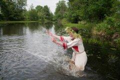 Встреча с русалкой обещала несметные богатства или оборачивалась несчастьем (Фото: JackF, Shutterstock)