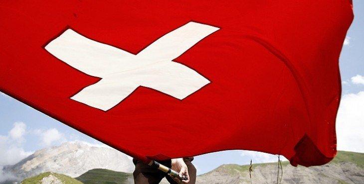Швейцария не хочет в ЕС