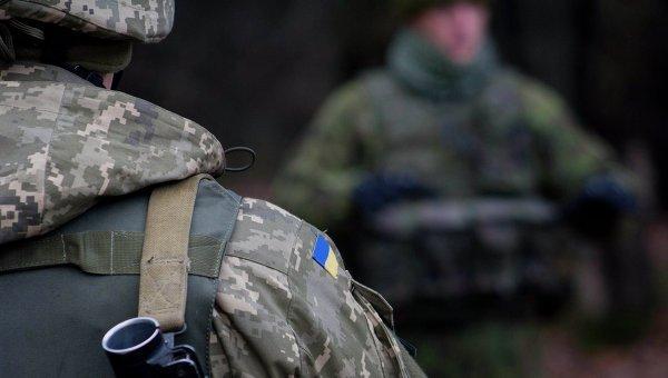 Военный прокурор Украины рассказал о «впечатляющих» небоевых потерях среди военных