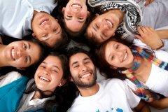Наша молодость! (Фото: Andresr, Shutterstock)