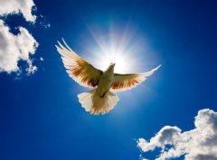 Сошествие Святого Духа (Фото: christophermattix.wordpress.com)