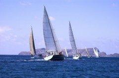 Счастливого плавания, моряки! (Фото: jefras, Shutterstock)
