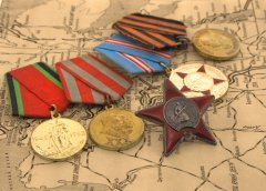 Годы партизанской славы не будут забыты (Фото: Aleksandr Kurganov, Shutterstock)