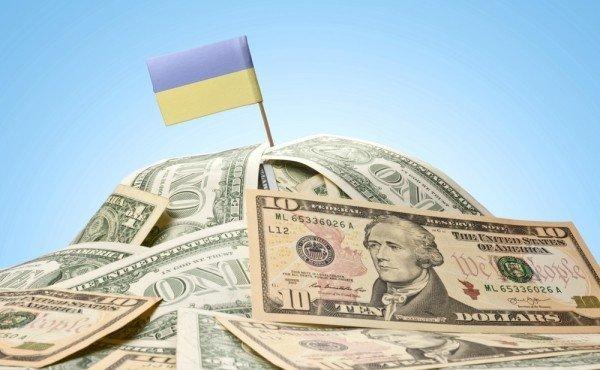 Украина предоставила России отсрочку поиску на $3 млрд