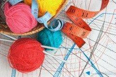 Это все, что нужно, чтобы начать вязать (Фото: Laborant, Shutterstock)