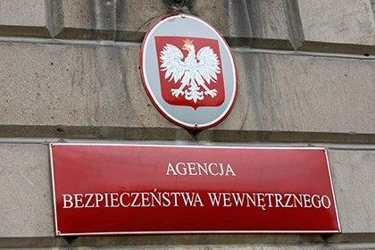 Польская спецслужба будет прослушивать иностранцев