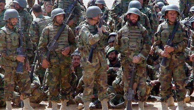 США и союзники планируют выделить еще $15 млрд для военных Афганистана