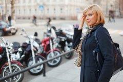 «На работу на мотоцикле!» — таков девиз сегодняшнего праздника (Фото: wrangler, Shutterstock)