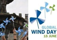 Всемирный день ветра (Фото: www.offshorewind.biz)