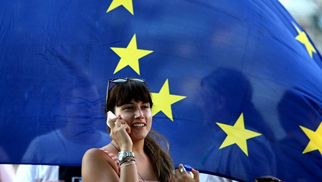 европейцы не хотят ссоры с РФ
