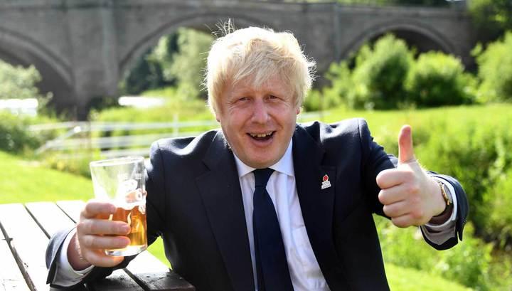 Великобритания как ираньше остается частью Европы— Экс-мэр Лондона