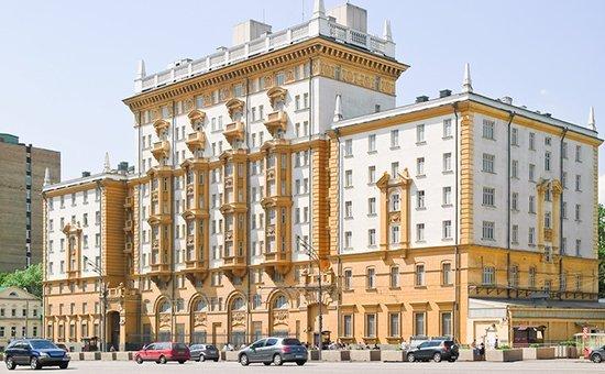 США: ФСБ нападает на дипломатов