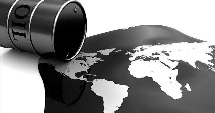 Россия стала лидером по поставкам нефти