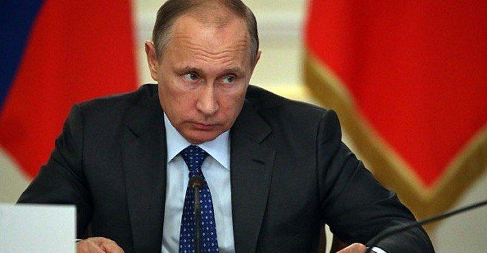 Путин вызвал всех послов РФ
