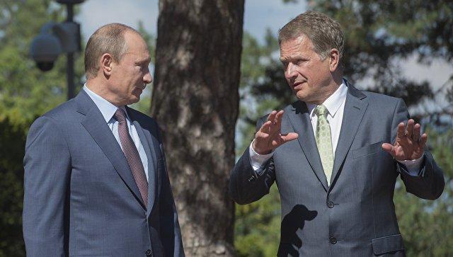 Россия вызывает страх у НАТО