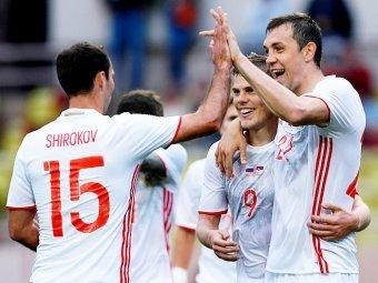 Игра россия англия футбол 2016