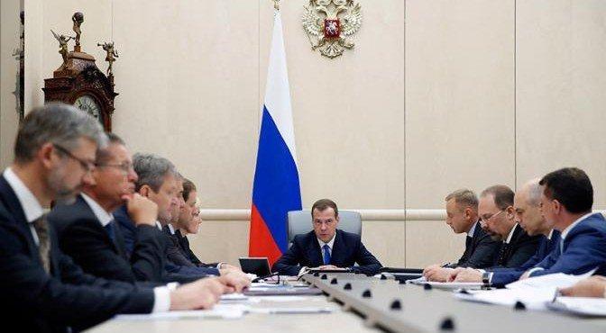 Правительство России: «100 дней до приказа»