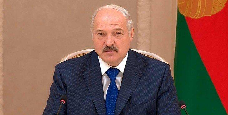Александр Лукашенко показал средний палец планам Вашингтона