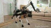 Boston Dynamics: новый робот и новые издевательства (Видео)