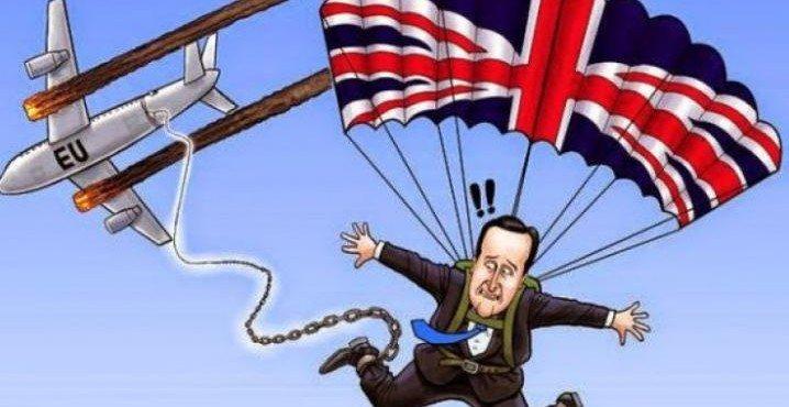 ������ �������� Brexit