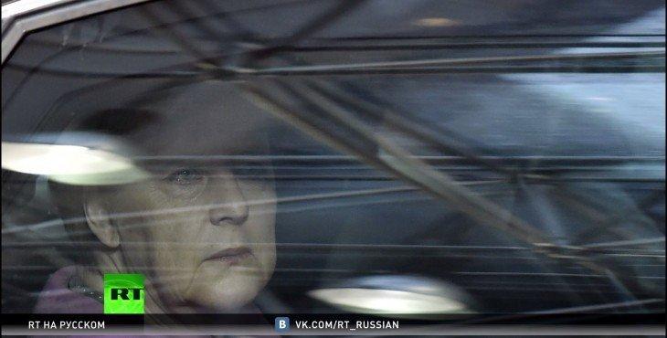 «Надо было раньше что-то делать. Теперь поздно»: жители ФРГ о брексите и политике Меркель