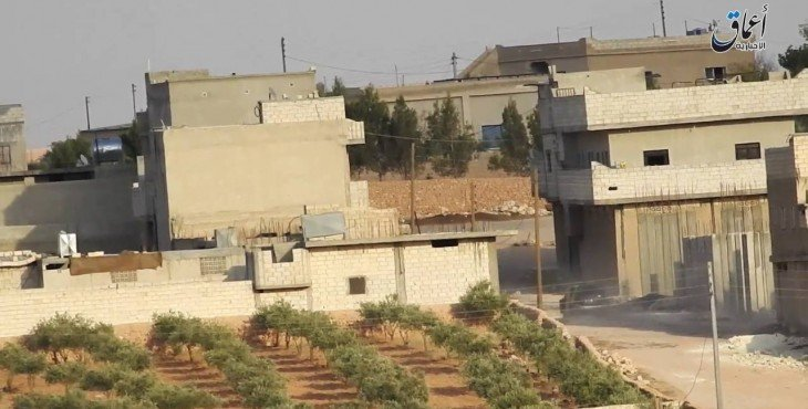 Новости Сирии. Сегодня 23 июня 2016